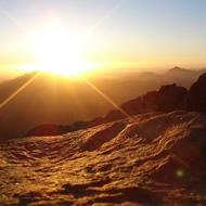 Mount Sinai (Moses Mount)