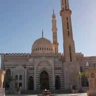 Sharm City Tour